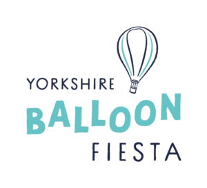 Yorkshire Balloon Fiesta Logo